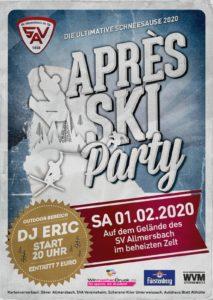 Apreski Party 2020
